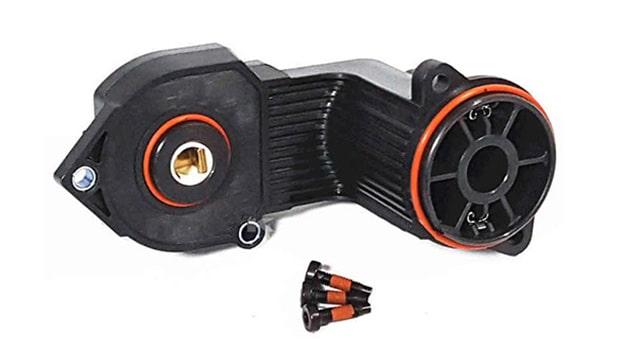 سنسور دریچه گاز خودرو