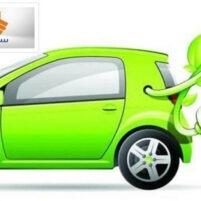 طراحی و ساخت خودرو برقی مشترک